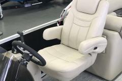2019-Premier-250-Solaris-RF-Pontoon-Boat-Captains-Helm-Chair