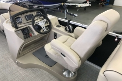 2019-Premier-250-Solaris-RF-Pontoon-Boat-Drivers-Console