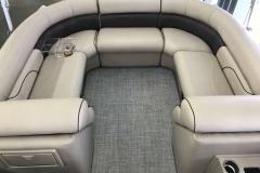 2019-Premier-250-Solaris-RF-Pontoon-Boat-Interior-Bow-Layout