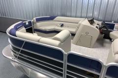 2020-Berkshire-22CL-LE-Pontoon-Boat-Blue-Black-2