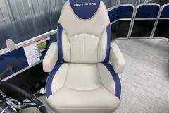 2020-Berkshire-22CL-LE-Pontoon-Boat-Captains-Chair