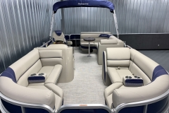 2020-Berkshire-22CL-LE-Pontoon-Boat-Interior-Seating-Layout-2