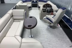 2020-Berkshire-22CL-LE-Pontoon-Boat-Interior-Seating-Layout-3
