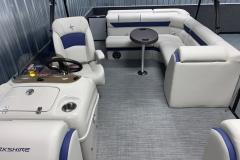 2020-Berkshire-23CL-STS-Tritoon-Boat-Interior-Seating-Layout-8