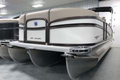 Tritoon Package of a 2020 Premier 230 Solaris PTX Tritoon