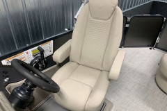 2020-Premier-Sunsation-RE-200-CL-Pontoon-Boat-Captains-Helm-Chair
