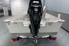 2020-Smoker-Craft-16-Angler-TL-Mercury-40HP-Tiller-Motor-1