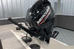 2020-Smoker-Craft-16-Angler-TL-Mercury-40HP-Tiller-Motor-2