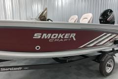 2020-Smoker-Craft-161-Pro-Angler-Burgundy-Exterior-3
