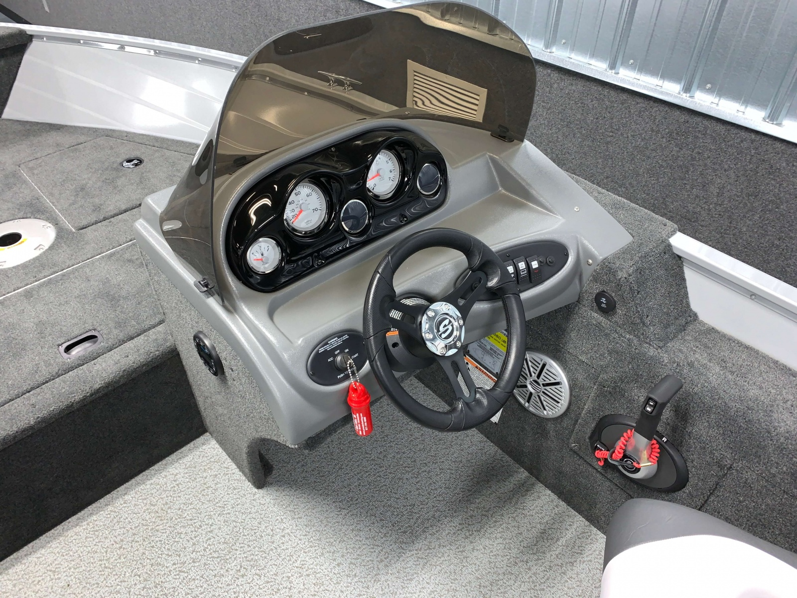 2020-161-Pro-Angler-Fishing-Boat-Dash-And-Helm-1