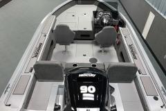 2020-Smoker-Craft-161-Pro-Angler-XL-Fishing-Boat-Interior-Layout-6
