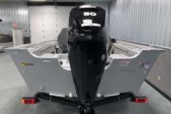 2020-Smoker-Craft-161-Pro-Angler-XL-Mercury-60HP-Motor