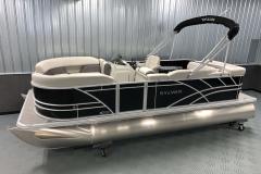 2020-Sylvan-Mirage-820-Cruise-Pontoon-Black-1