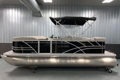 2020-Sylvan-Mirage-820-Cruise-Pontoon-Black-3