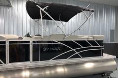2020-Sylvan-Mirage-820-Cruise-Pontoon-Black-4