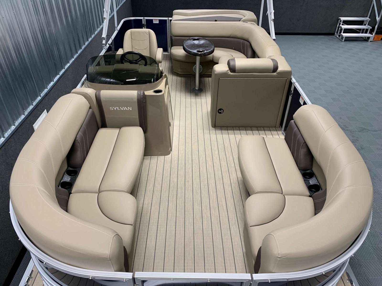 2020-Sylvan-Mirage-820-Cruise-Pontoon-Layout-2