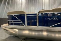 2020-Sylvan-Mirage-820-Cruise-Pontoon-Blue-6