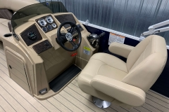 2020-Sylvan-Mirage-820-Cruise-Pontoon-Helm-and-Captains-Chair-2