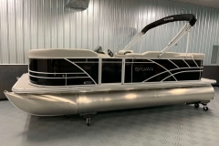 2020-Sylvan-Mirage-8520-Cruise-Black-Pontoon-Boat-1