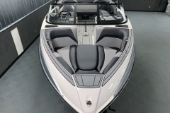 Hybrid Bow Design of the 2021 Moomba Craz Wake Boat