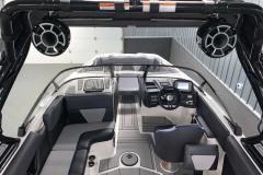Premium Wet Sounds Stereo oo the 2021 Moomba Max Wake Boat