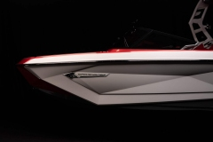 New Exterior Design of the 2021 Nautique G23 Wake Boat