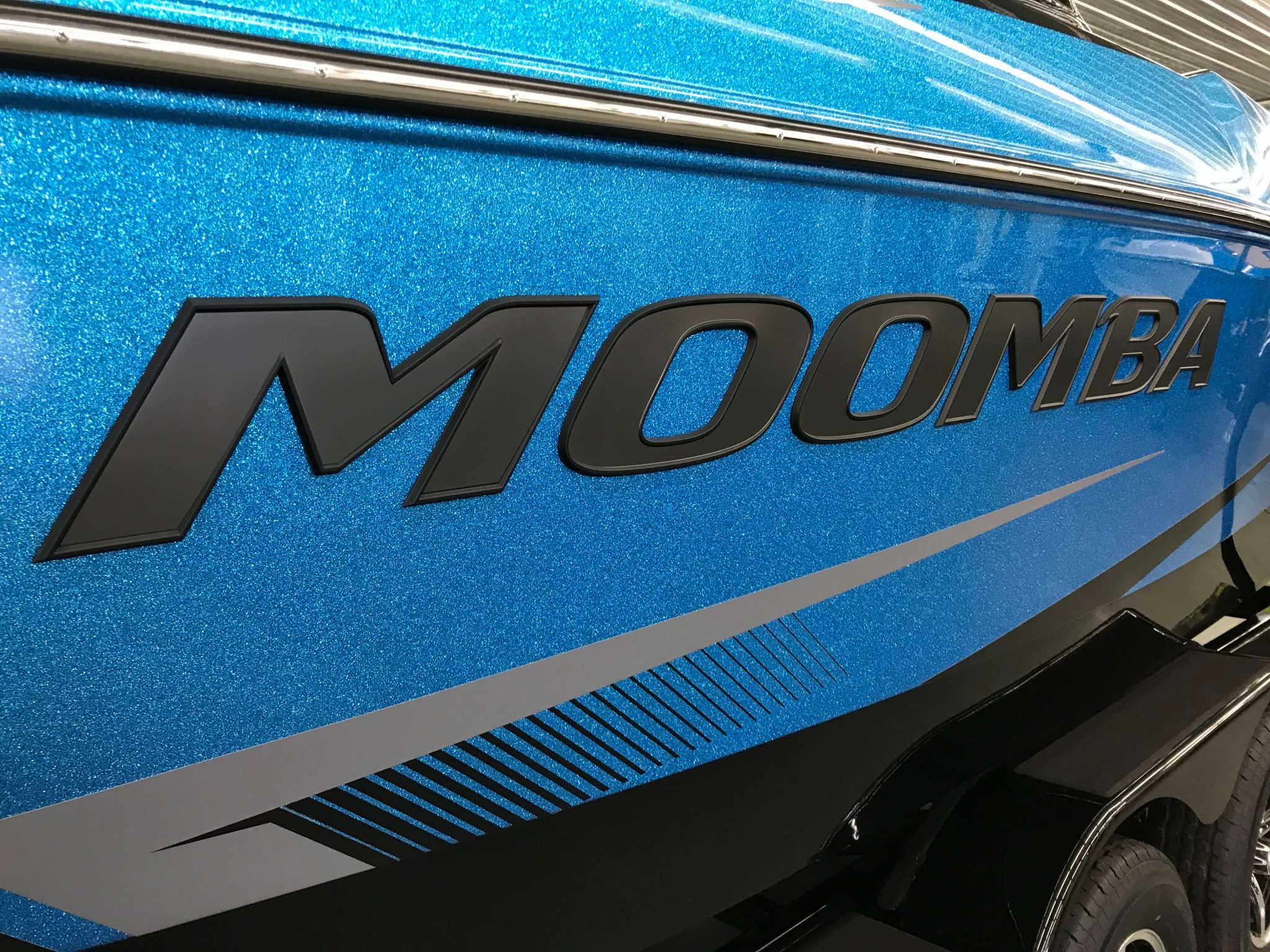 2019 Moomba Max Premium Logo 2