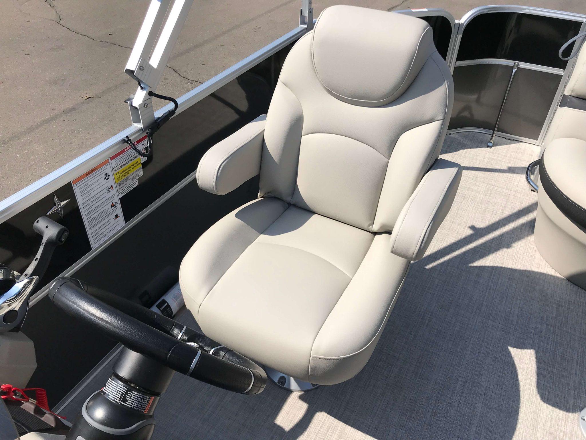 2019 Berkshire 20CL CTS Captains Chair