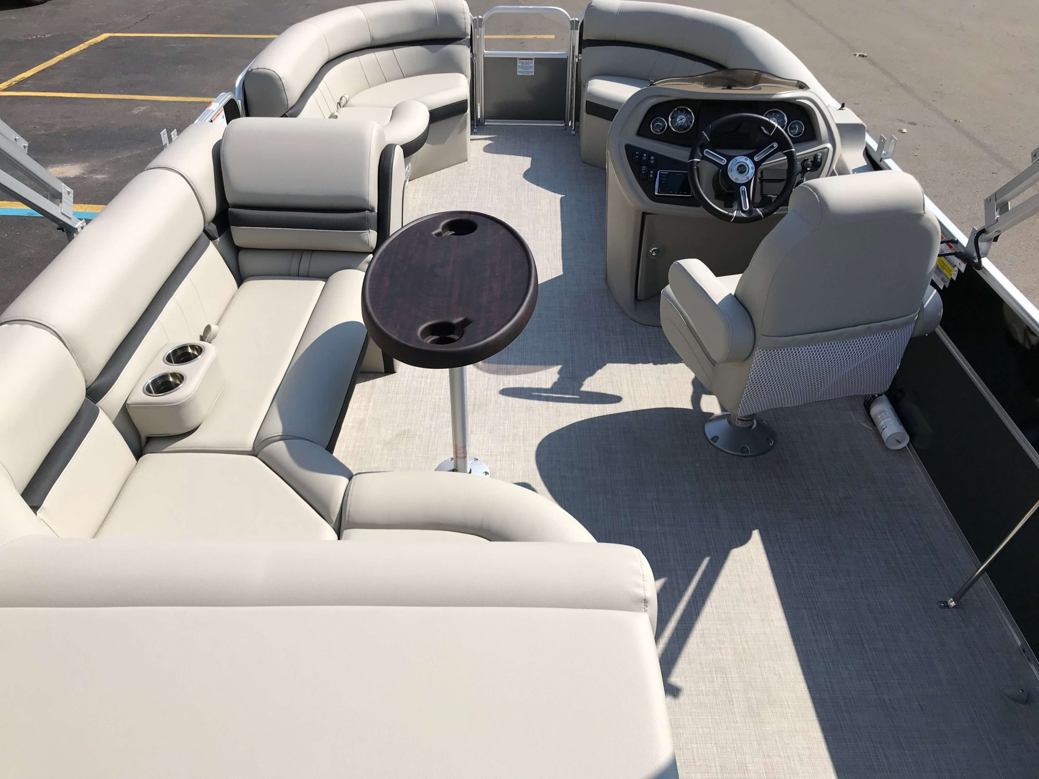 2019 Berkshire 20CL CTS Layout 1