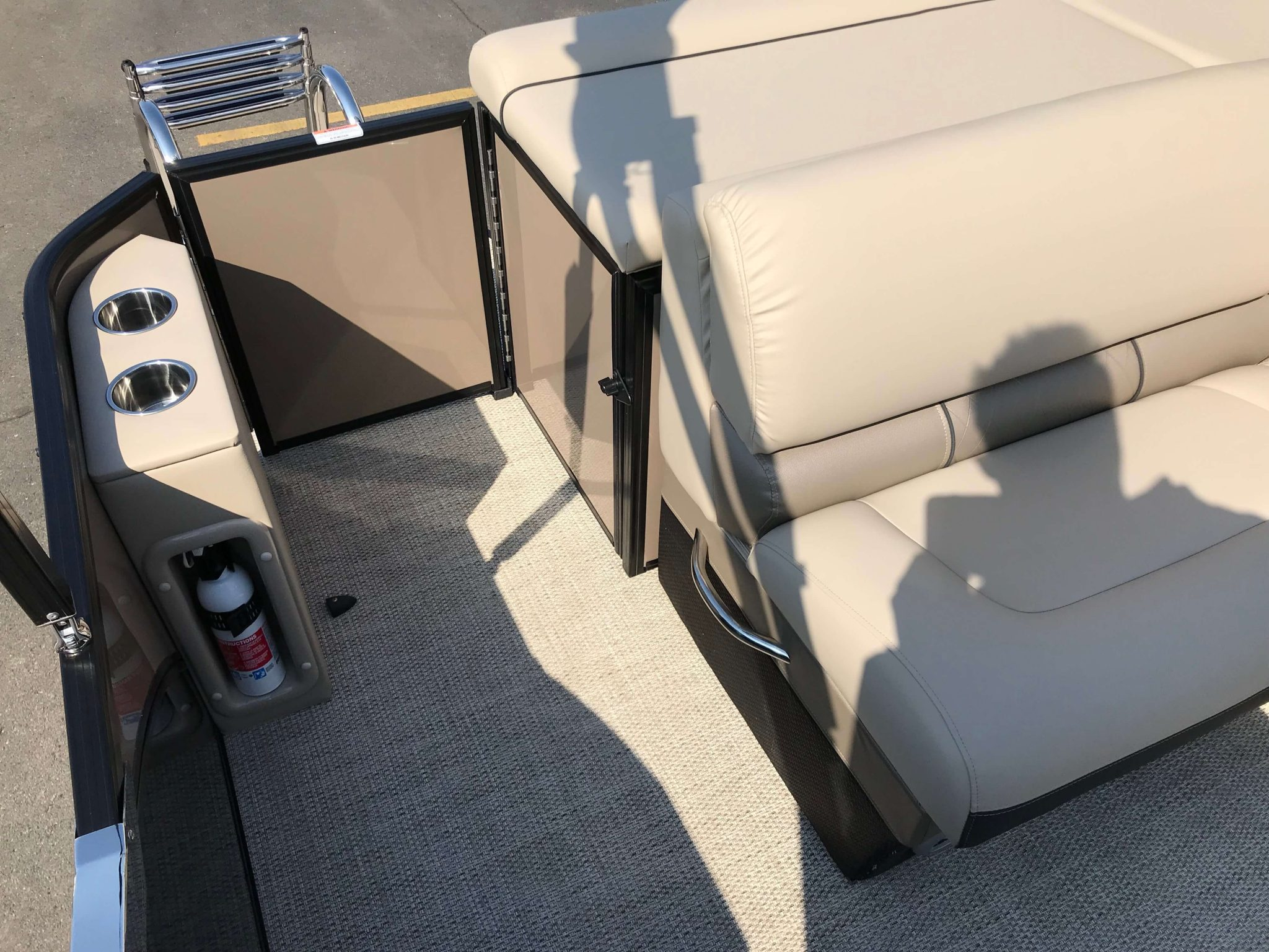 2019 Berkshire 23CL STS Layout 5