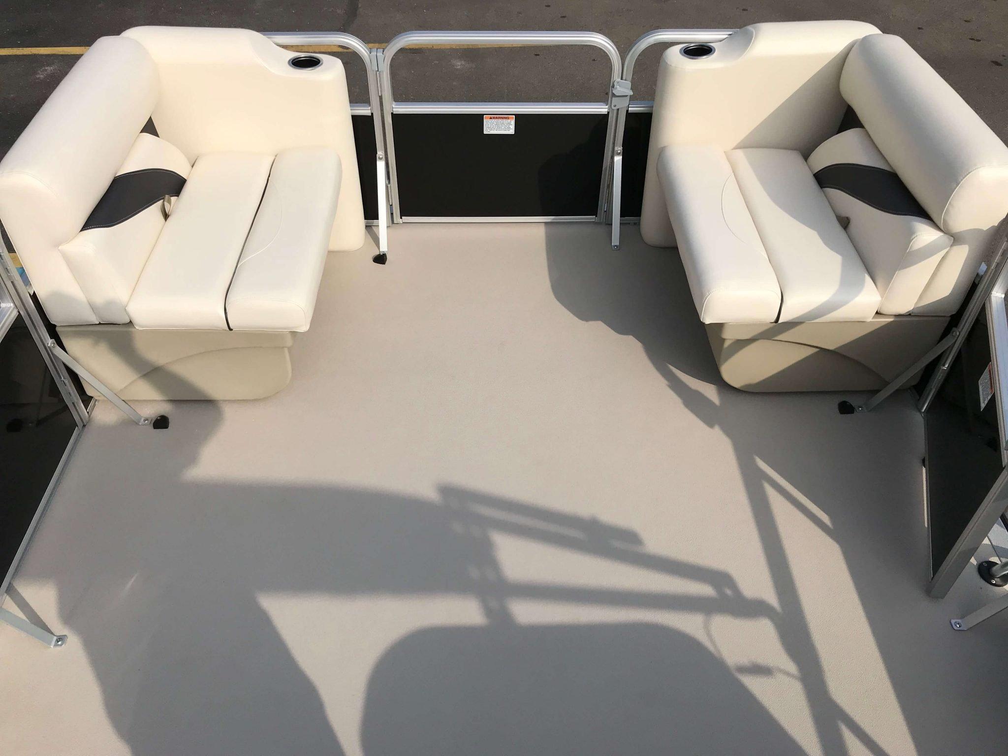 2019 SunChaser Oasis 816 Cruise Layout 3