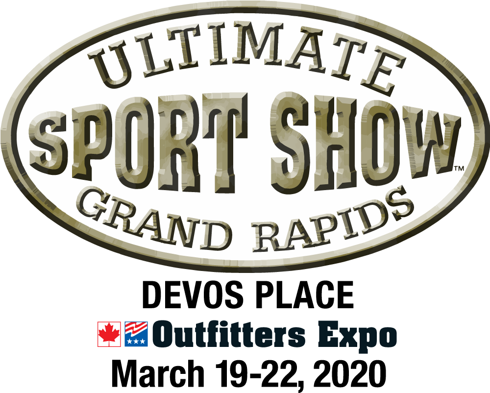 Ultimate Sport Show Logo